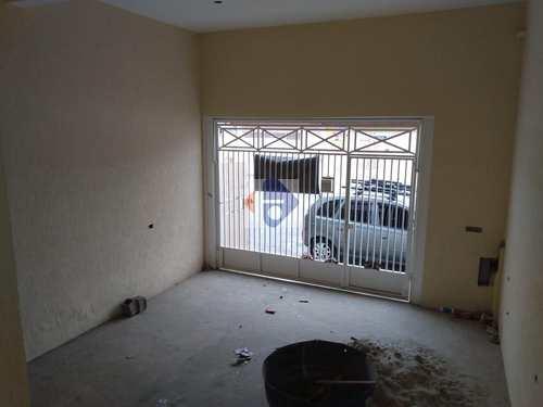 Casa, código 93 em Itaquaquecetuba, bairro Jardim Santa Rita