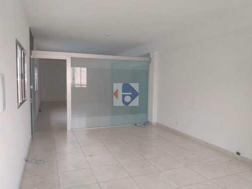 Sala Comercial, código 99 em Itaquaquecetuba, bairro Vila Virgínia