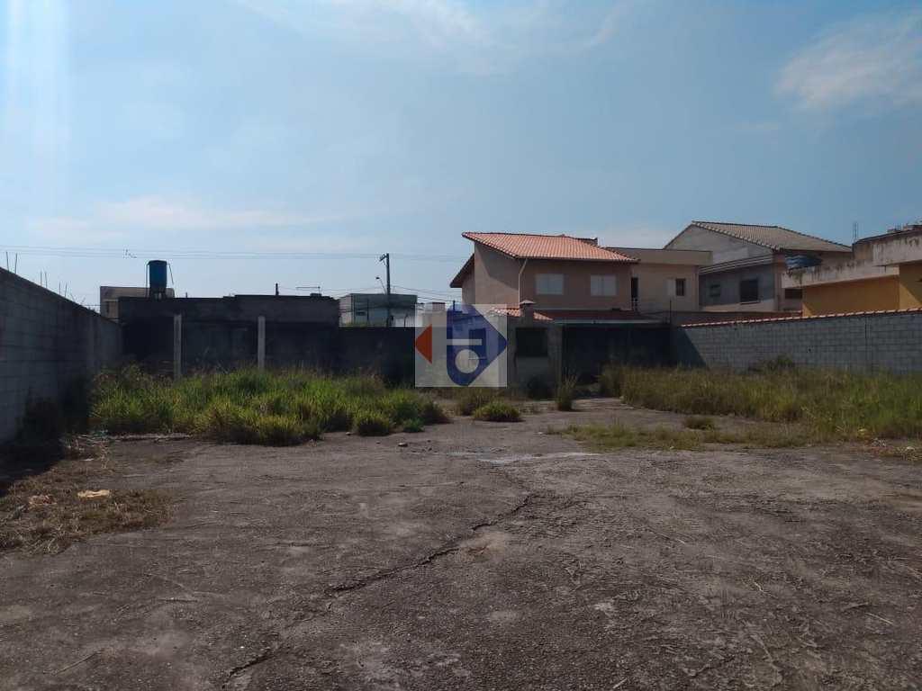 Terreno em Mogi das Cruzes, no bairro Jundiapeba