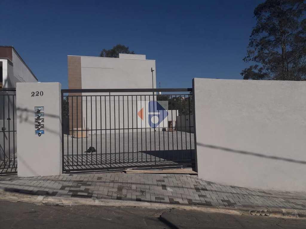Sobrado de Condomínio em Mogi das Cruzes, no bairro Vila Nova Aparecida
