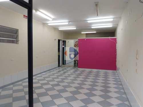 Salão, código 137 em Suzano, bairro Jardim Santa Helena