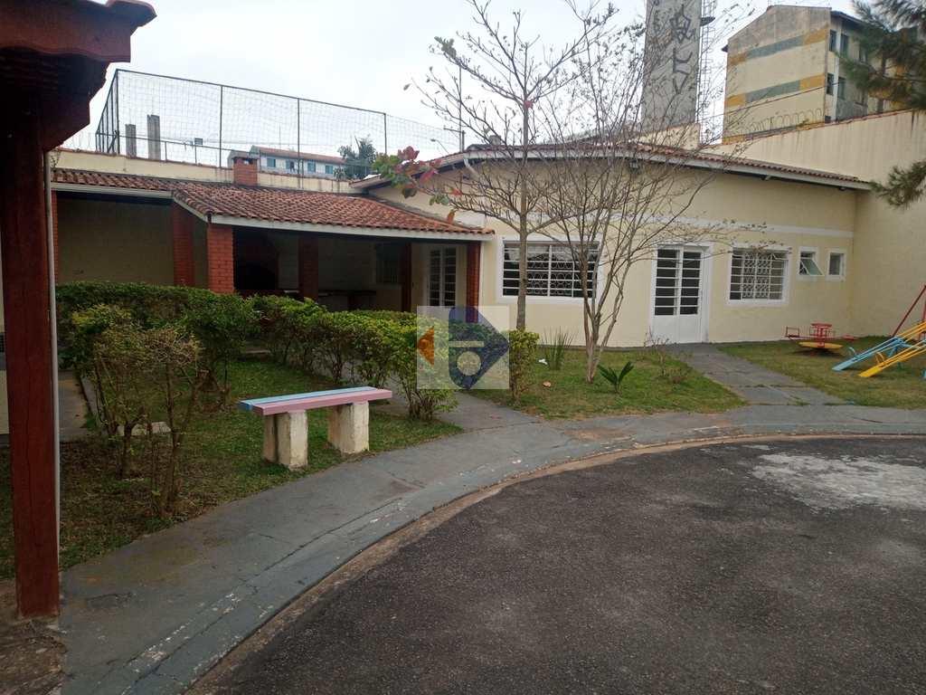 Sobrado de Condomínio em Mogi das Cruzes, no bairro Jardim Bela Vista