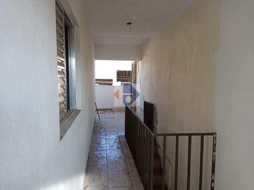 Casa, código 147 em Itaquaquecetuba, bairro Vila Monte Belo