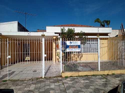 Casa Comercial, código 149 em Suzano, bairro Jardim Santa Helena