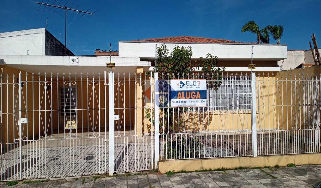 Casa Comercial em Suzano, bairro Jardim Santa Helena