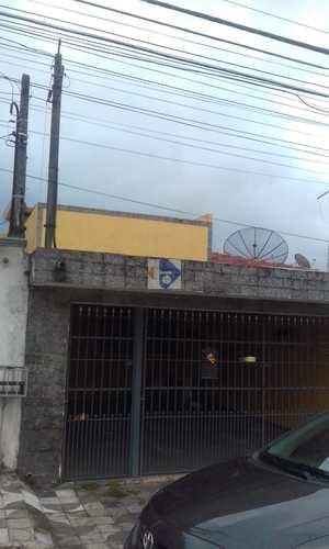 Casa, código 150 em Suzano, bairro Vila Figueira