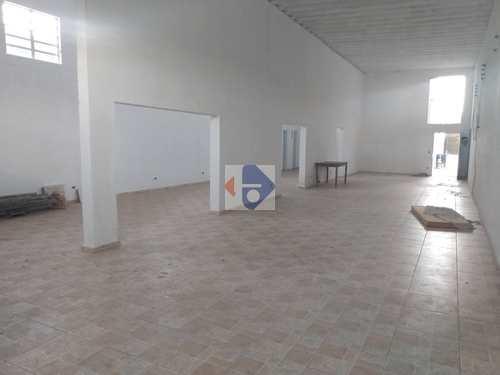 Galpão, código 152 em Suzano, bairro Vila Maria de Maggi