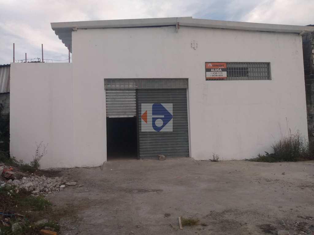 Galpão em Suzano, no bairro Vila Maria de Maggi