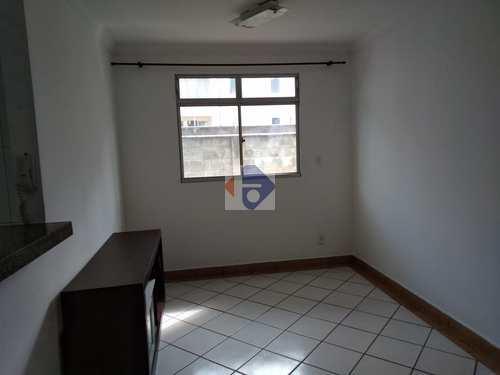 Apartamento, código 158 em Suzano, bairro Vila Urupês