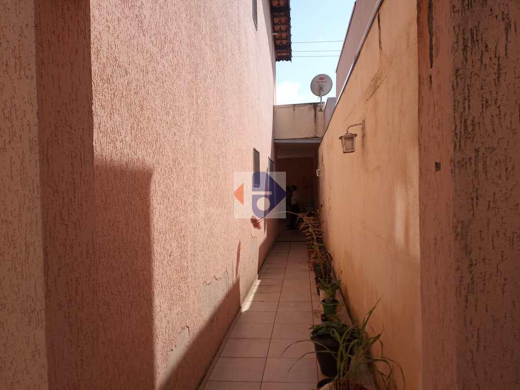 Sobrado de Condomínio em Mogi das Cruzes, no bairro Real Park Tietê Jundiapeba
