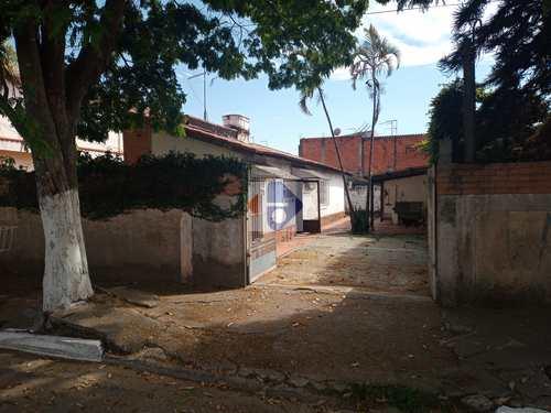 Casa, código 163 em Suzano, bairro Jardim Santa Lúcia