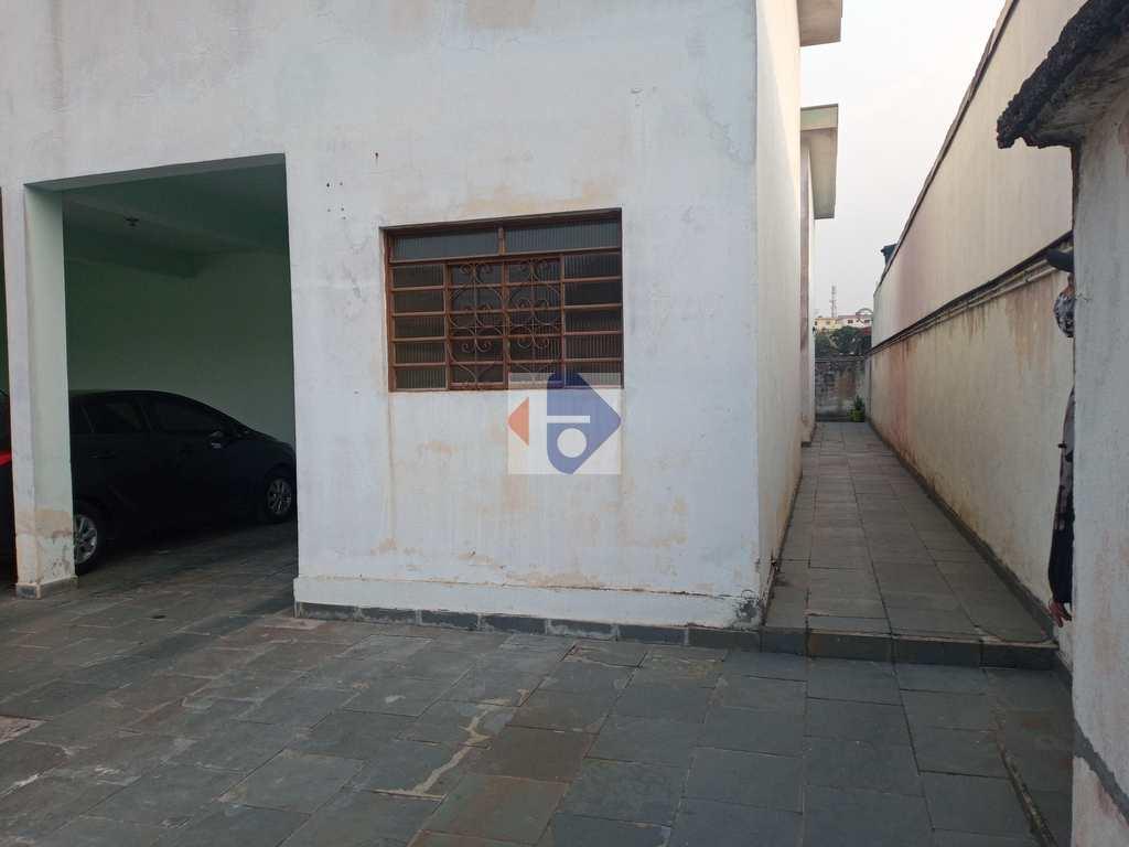 Apartamento em Suzano, no bairro Jardim Anzai