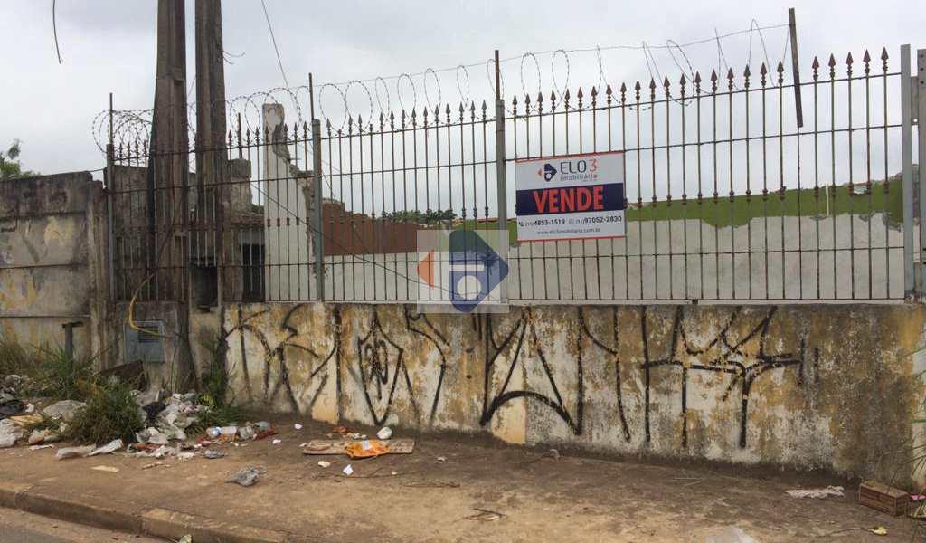 Terreno Comercial em Suzano, bairro Jardim Casa Branca
