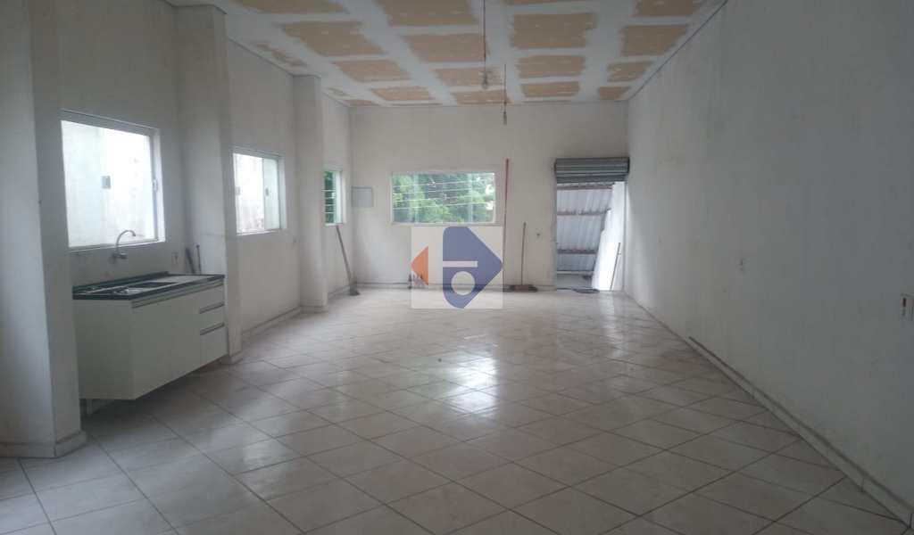 Salão em Itaquaquecetuba, bairro Vila Virgínia