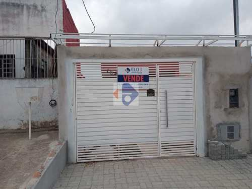 Casa, código 171 em Itaquaquecetuba, bairro Jardim Itaquá