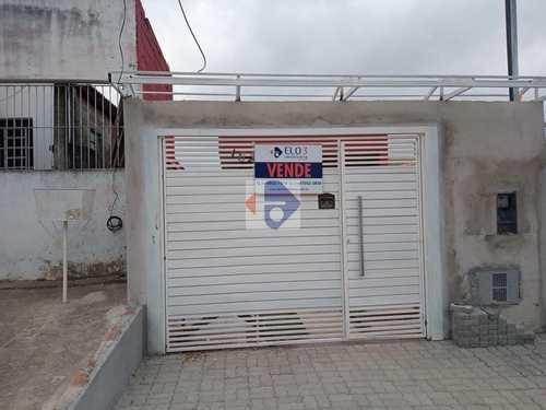 Casa, código 172 em Itaquaquecetuba, bairro Jardim Itaquá