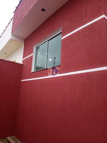 Casa, código 173 em Itaquaquecetuba, bairro Jardim Itaquá