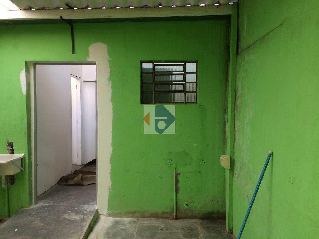 Salão em Suzano, no bairro Centro