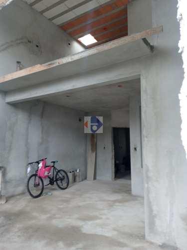Sobrado, código 183 em Mogi das Cruzes, bairro Cidade Jardim