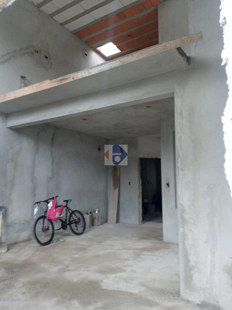 Sobrado em Mogi das Cruzes, no bairro Cidade Jardim