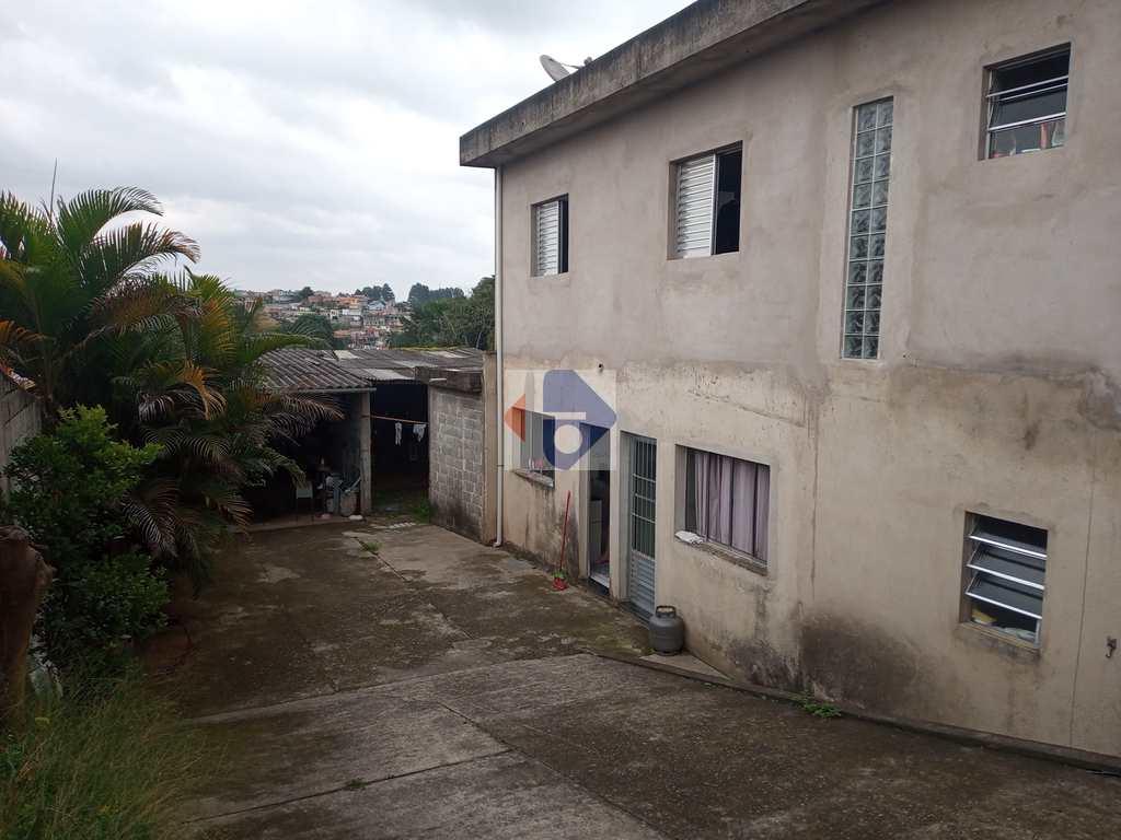 Casa em Itaquaquecetuba, no bairro Jardim São Manoel