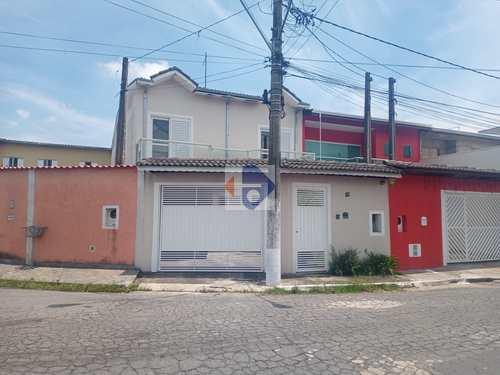 Sobrado, código 188 em Suzano, bairro Jardim Márcia