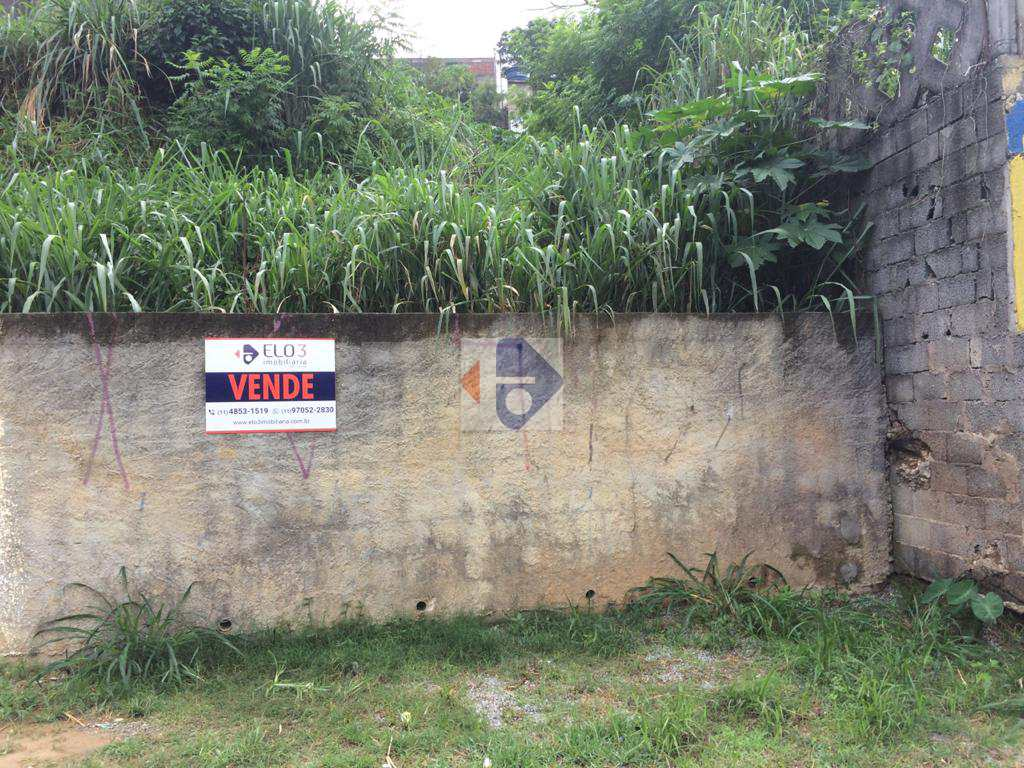 Terreno em Suzano, no bairro Jardim Revista
