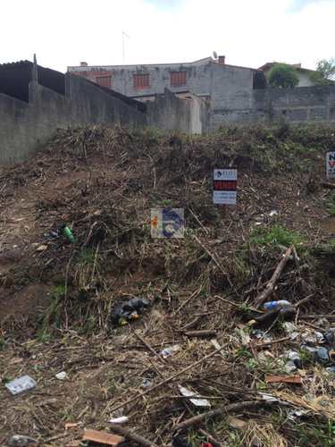 Terreno, código 190 em Suzano, bairro Jardim das Flores