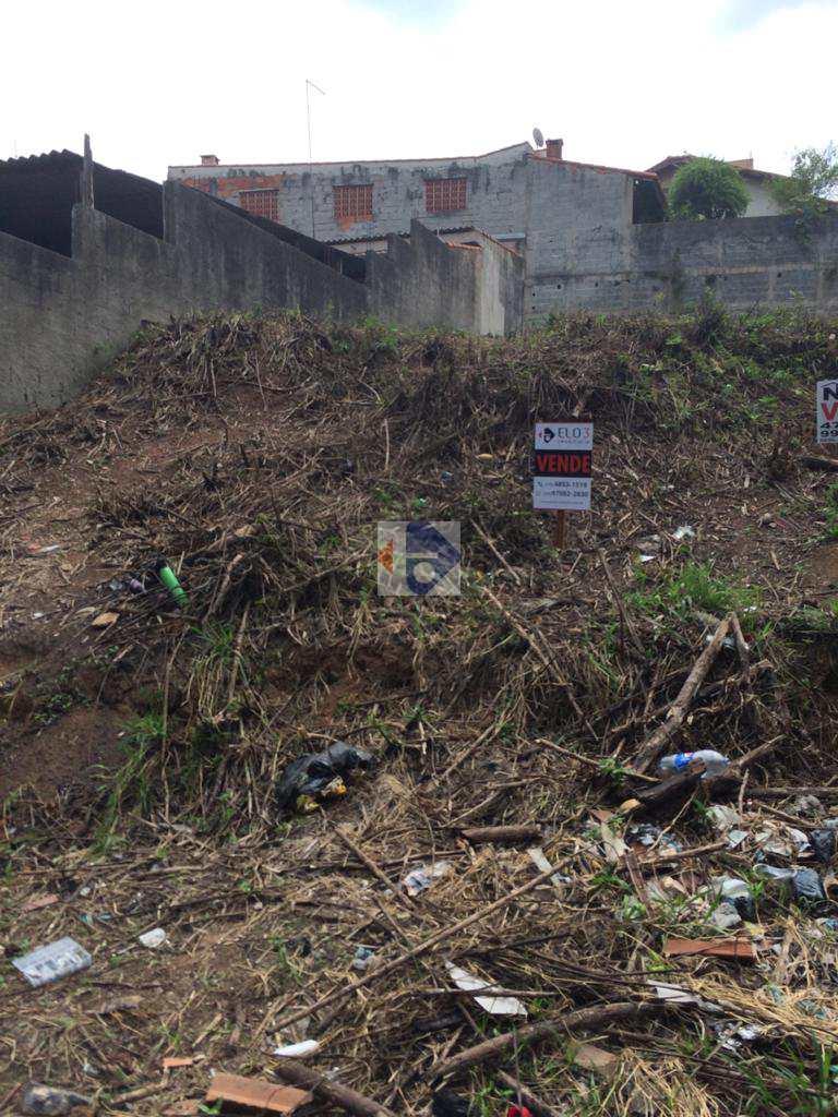 Terreno em Suzano, no bairro Jardim das Flores