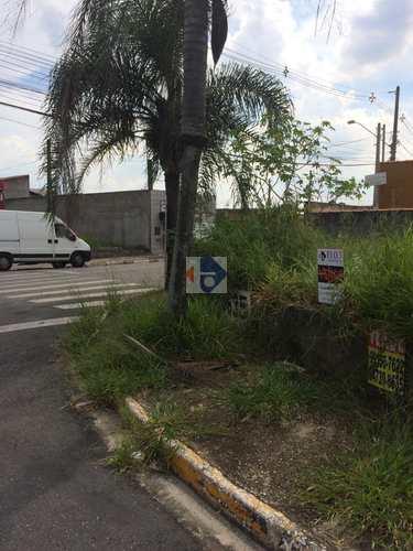 Terreno, código 191 em Suzano, bairro Jardim Quaresmeira