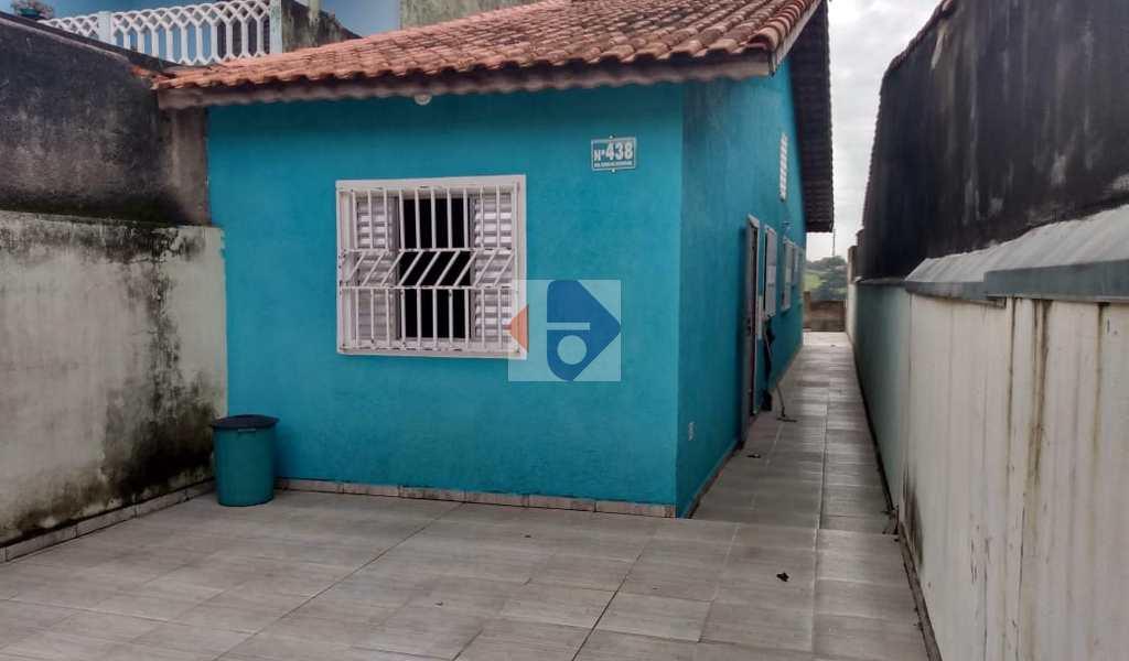 Casa em Itaquaquecetuba, bairro Jardim Paineira