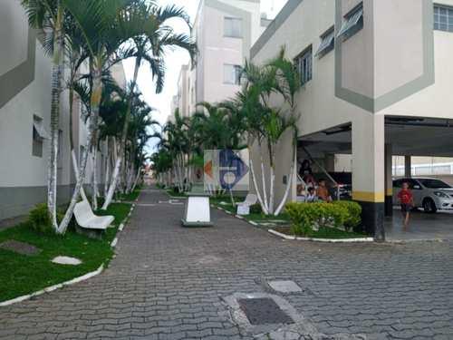 Apartamento, código 198 em Suzano, bairro Vila Urupês