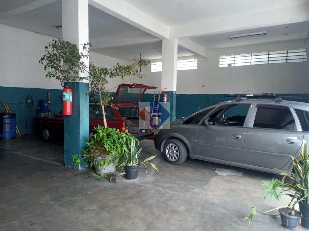 Salão em Suzano, no bairro Conjunto Residencial Irai