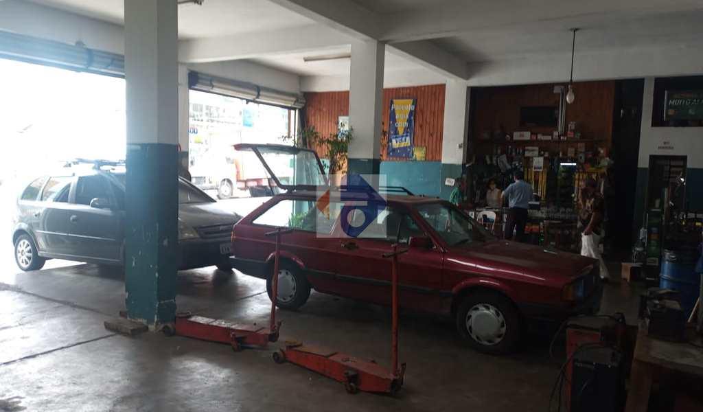 Salão em Suzano, bairro Conjunto Residencial Irai