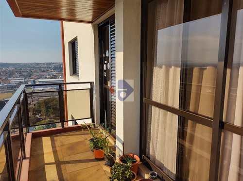 Apartamento, código 212 em Suzano, bairro Centro