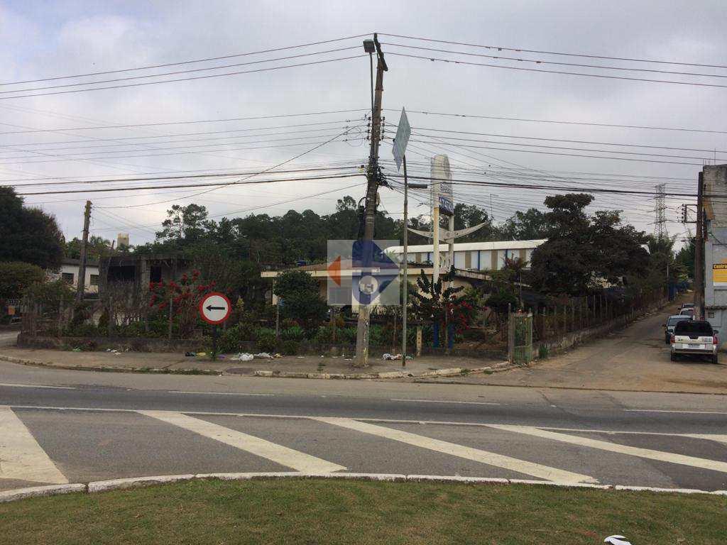 Área Industrial em Suzano, no bairro Vila Camara