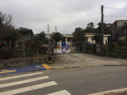 Área Industrial, código 213 em Suzano, bairro Vila Camara