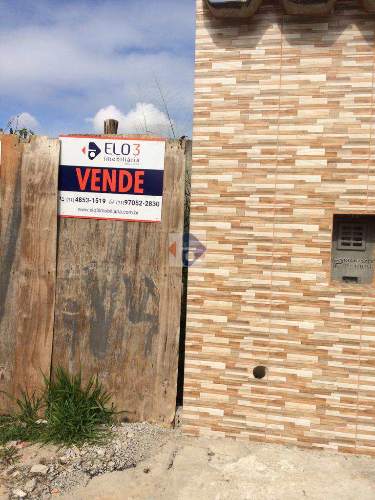 Terreno em Suzano, no bairro Jardim Suzanópolis