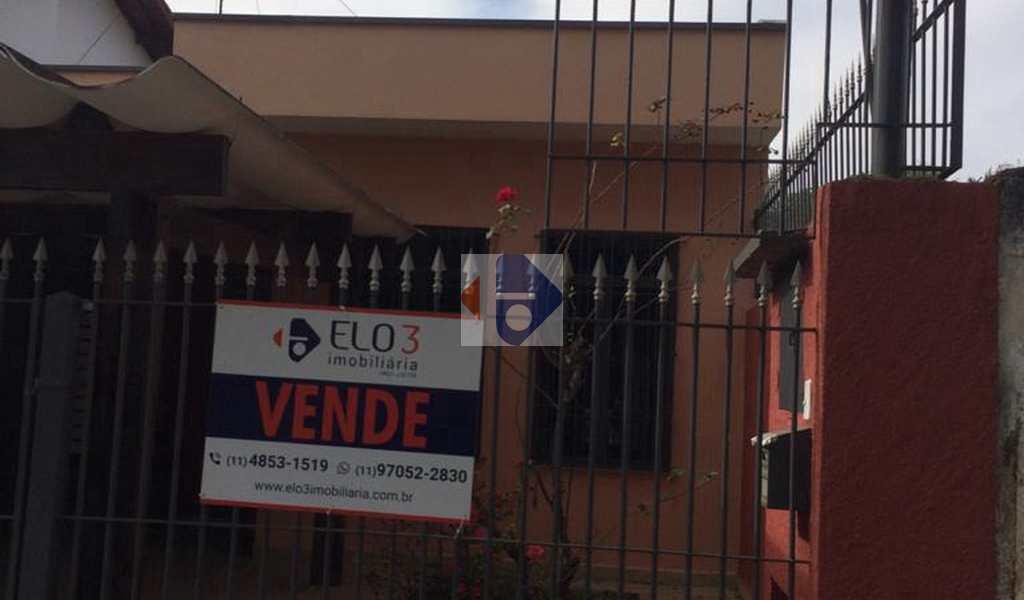 Casa em Suzano, bairro Vila Adelina