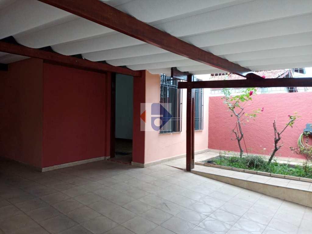 Casa em Suzano, no bairro Vila Adelina