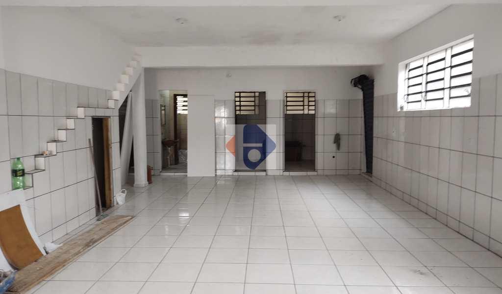 Salão em Suzano, bairro Vila Amorim