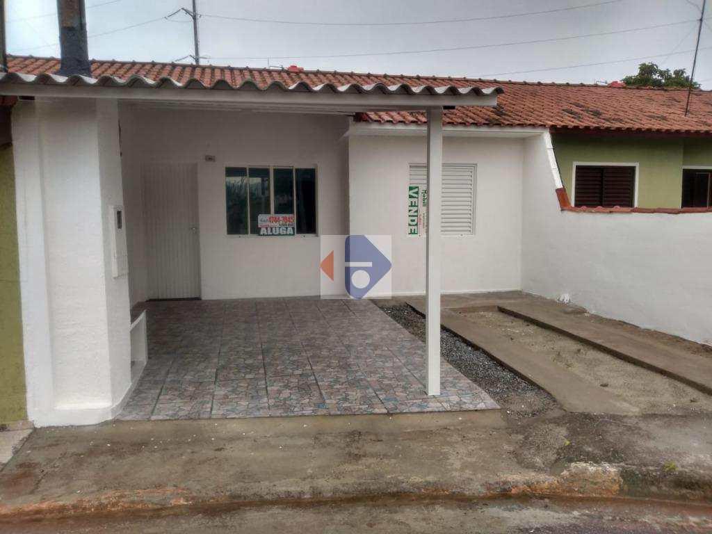 Sobrado de Condomínio em Suzano, no bairro Jardim Revista