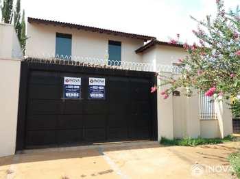 Casa, código 132 em Barretos, bairro City Barretos