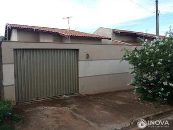 Casa, código 204 em Barretos, bairro Jardim Califórnia
