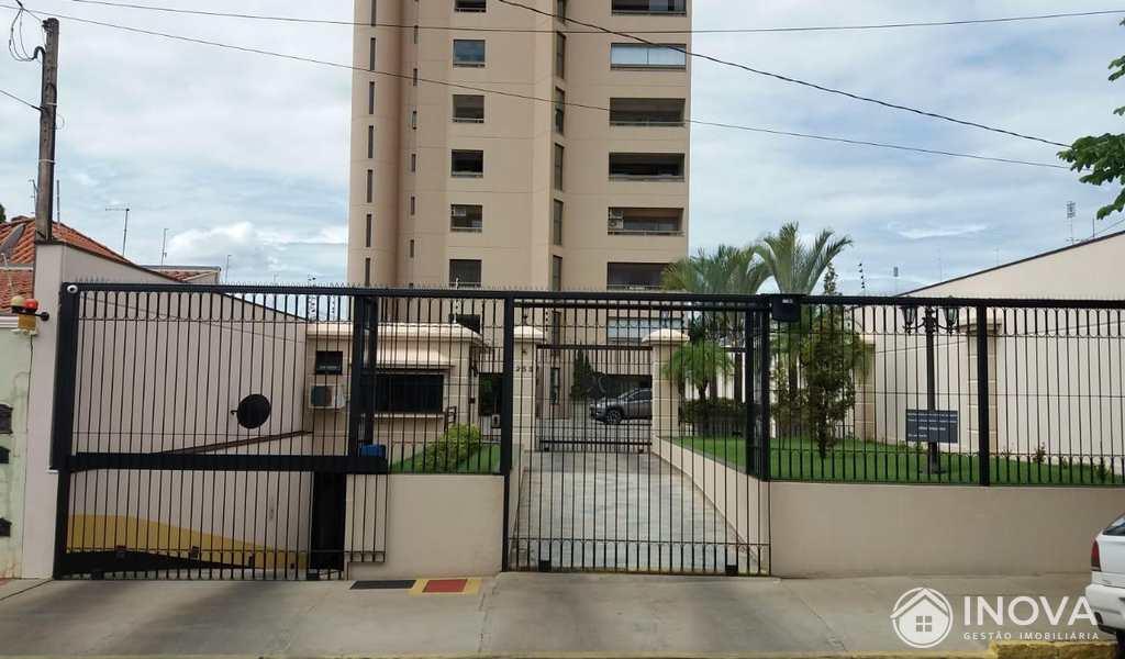 Apartamento em Barretos, bairro Centro