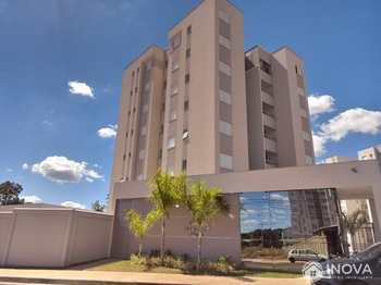 Apartamento, código 1044 em Barretos, bairro Santa Izabel