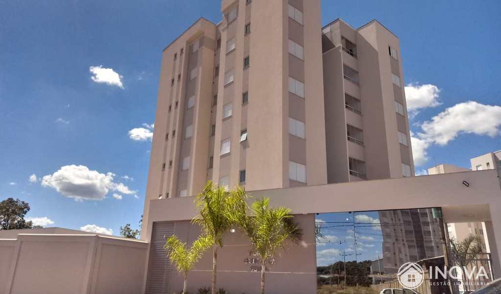 Apartamento em Barretos, bairro Santa Izabel