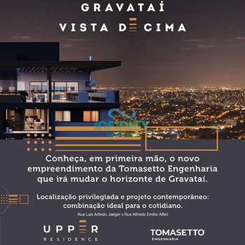 Empreendimento em Gravataí, no bairro Salgado Filho