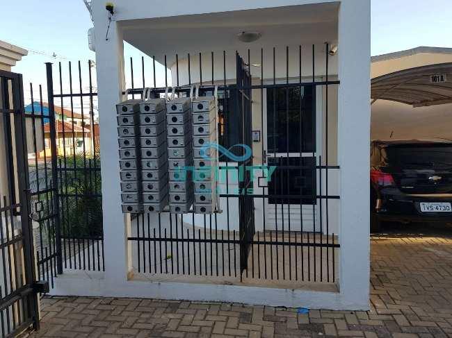 Empreendimento em Gravataí, no bairro Santa Fé