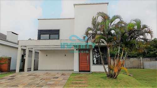 Casa de Condomínio, código 28 em Gravataí, bairro Alphaville